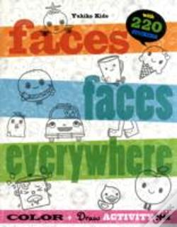 Wook.pt - Faces, Faces Everywhere