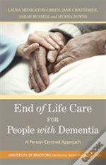 Facing Death And Dying In Dementia Care