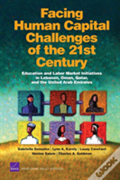 Facing Human Capital Challenges Of The 21st Century
