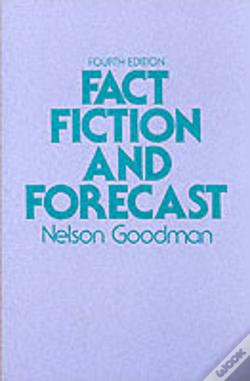 Wook.pt - Fact, Fiction And Forecast