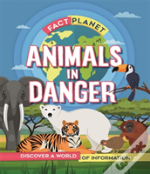 Fact Planet: Animals At Risk