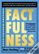 Factfulness (Illustrated)