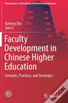 Faculty Development In Chinese Higher Education