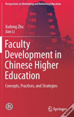 Wook.pt - Faculty Development In Chinese Higher Education