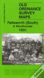Failsworth (South) And Woodhouses 1931