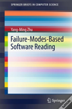 Wook.pt - Failure-Modes-Based Software Reading