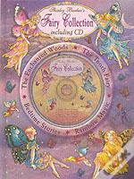 Fairies Collection - Book And Cd