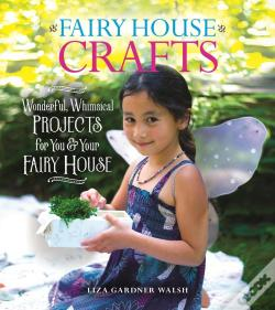 Wook.pt - Fairy House Crafts And Activities