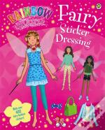 Fairy Sticker Dressing