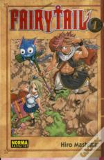 Fairy Tail 1 (Comic)