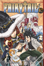 Fairy Tail 57