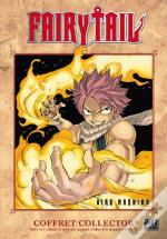 Fairy Tail T.19 Edition Collector Sorcerer Gui