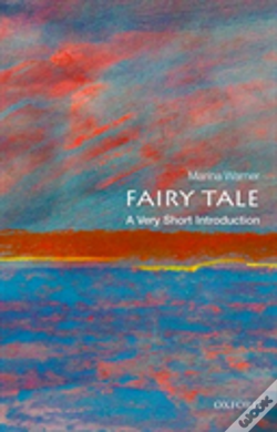 Wook.pt - Fairy Tale: A Very Short Introduction