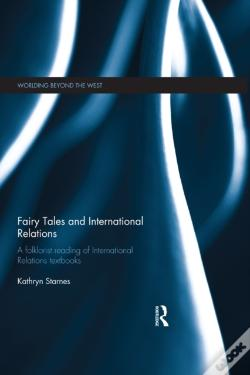 Wook.pt - Fairy Tales And International Relations