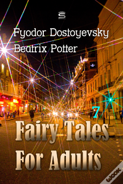 Wook.pt - Fairy Tales For Adults