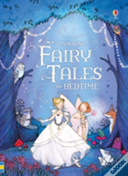 Wook.pt - Fairy Tales For Bedtime