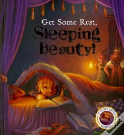 Wook.pt - Fairytales Gone Wrong: Get Some Rest, Sleeping Beauty!