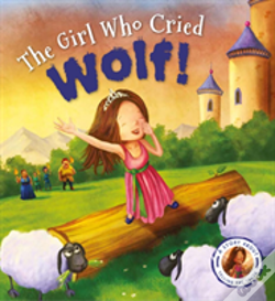Wook.pt - Fairytales Gone Wrong: The Girl Who Cried Wolf