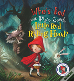 Wook.pt - Fairytales Gone Wrong: Who'S Bad And Who'S Good, Little Red Riding Hood?