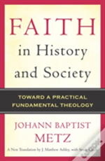 Faith In History & Society