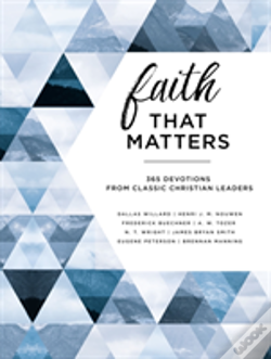 Wook.pt - Faith That Matters