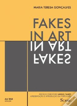 Wook.pt - Fakes in Art