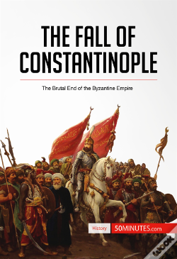 Wook.pt - Fall Of Constantinople