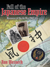 Fall Of The Japanese Empire