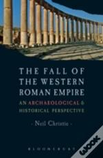 Fall Of The Roman West