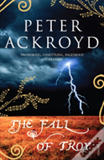 Fall Of Troy