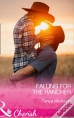 Falling For The Rancher Cup Pb