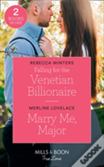 Falling For The Venetian Billionaire