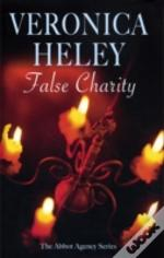 False Charity