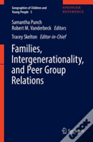 Familial And Friendship Relations And Spatial Socialities