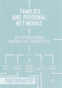 Families And Personal Networks