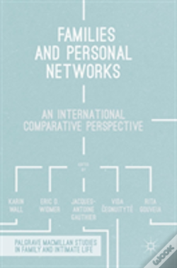 Wook.pt - Families And Personal Networks