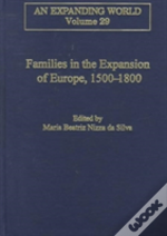 Families In The Expansion Of Europe