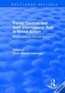 Wook.pt - Family Centres And Their International Role In Social Action