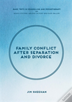 Wook.pt - Family Conflict After Separation And Divorce