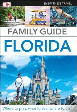 Wook.pt - Family Guide Florida