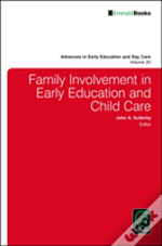 Family Involvement In Early Education And Child Care