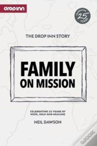 Livro EPUB Gratuito Family On Mission