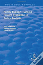 Family Support Linking Project Ev