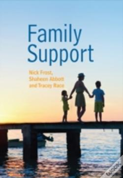 Wook.pt - Family Support: Prevention, Early Intervention And Early Help