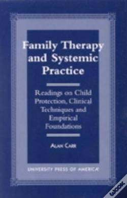 Wook.pt - Family Therapy And Systemic Practice