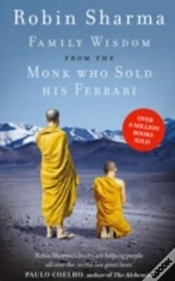 Wook.pt - Family Wisdom From The Monk Who Sold His Ferrari