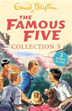 Wook.pt - Famous Five Collection 3