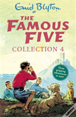 Wook.pt - Famous Five Collection 4