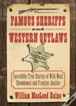 Wook.pt - Famous Sheriffs And Western Outlaws