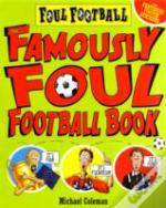 Famously Foul Book